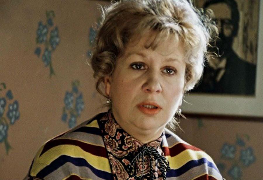 Инна Ульянова | 10 российских актрис с нестандартной внешностью, которых обожают зрители | Brain Berries