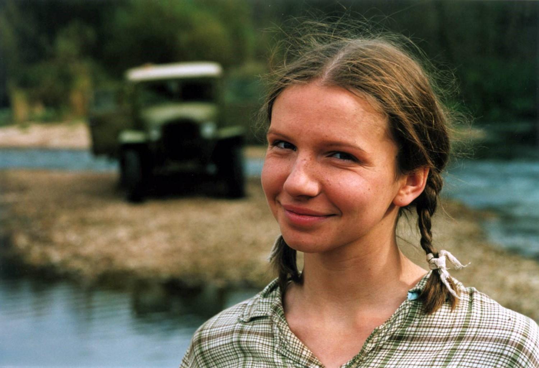 Ирина Рахманова | 10 российских актрис с нестандартной внешностью, которых обожают зрители | Brain Berries
