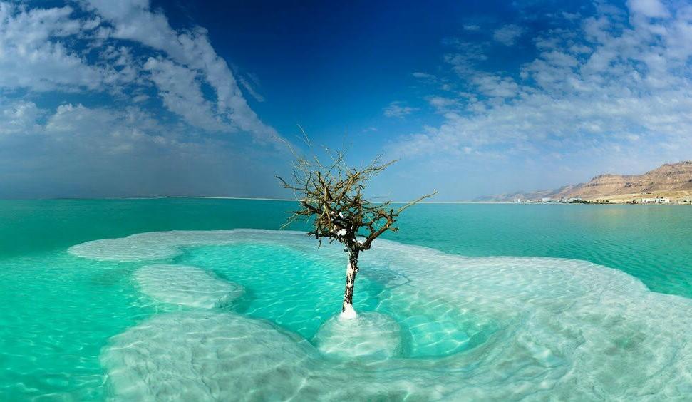 Израиль | Куда поехать на море зимой: 9 лучших направлений | Brain Berries
