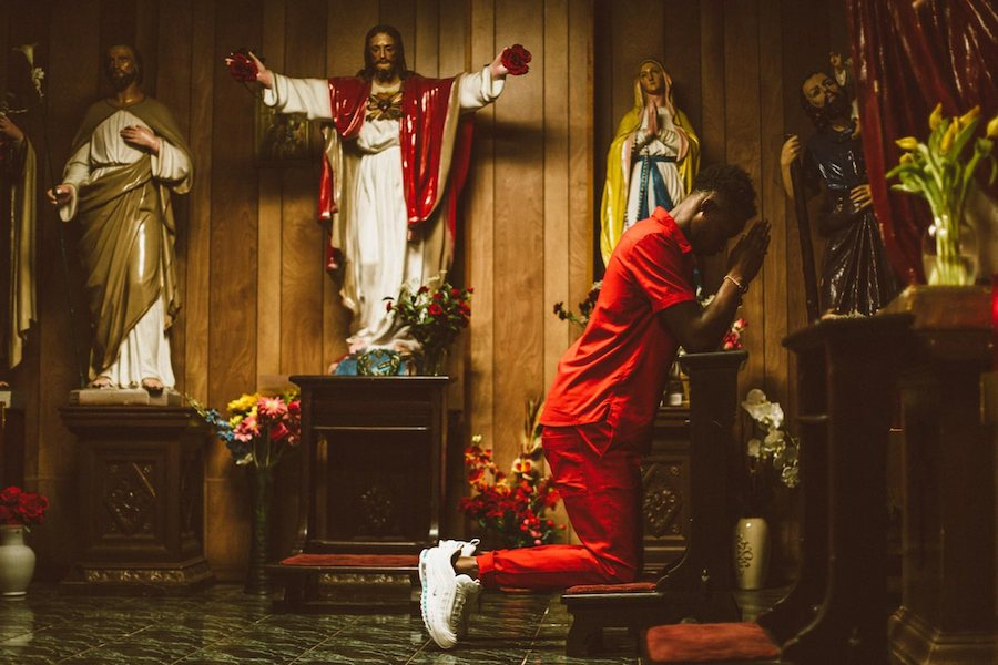#1 | $3000 Jesus Sneakers Filled With Holy Water  | ZestRadar