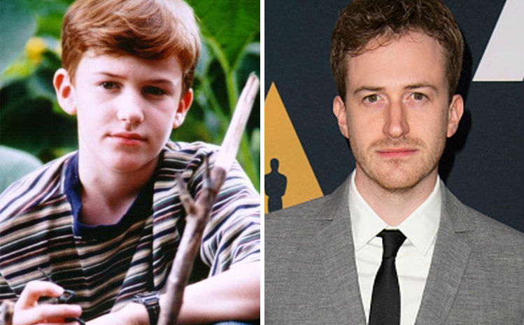 Joseph Mazzello – Tim Murphy | Where Are the Stars of 'Jurassic Park' Today? | Brain Berries