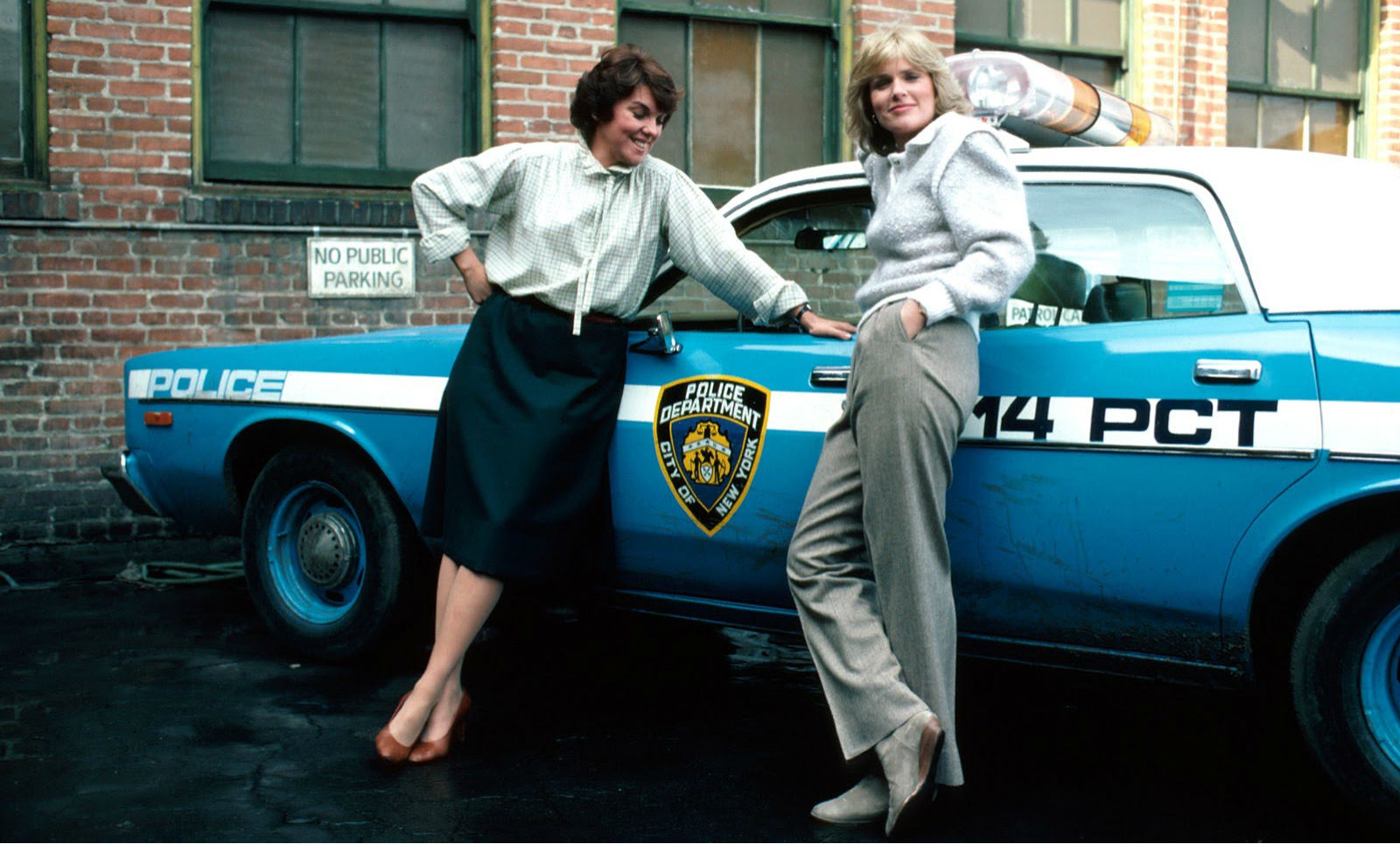 Kristin Kagney and Mary-Beth Lacey – Kagney and Lacey (1981) | 8 Best Women Detectives on TV | Brain Berries