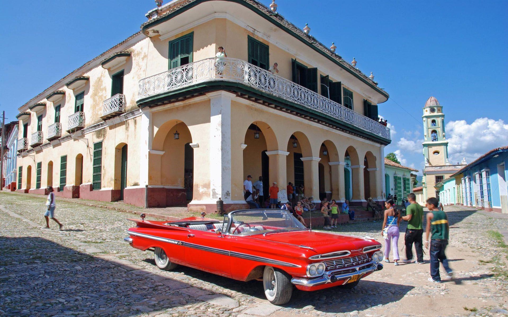 Куба | Куда поехать на море зимой: 9 лучших направлений | Brain Berries