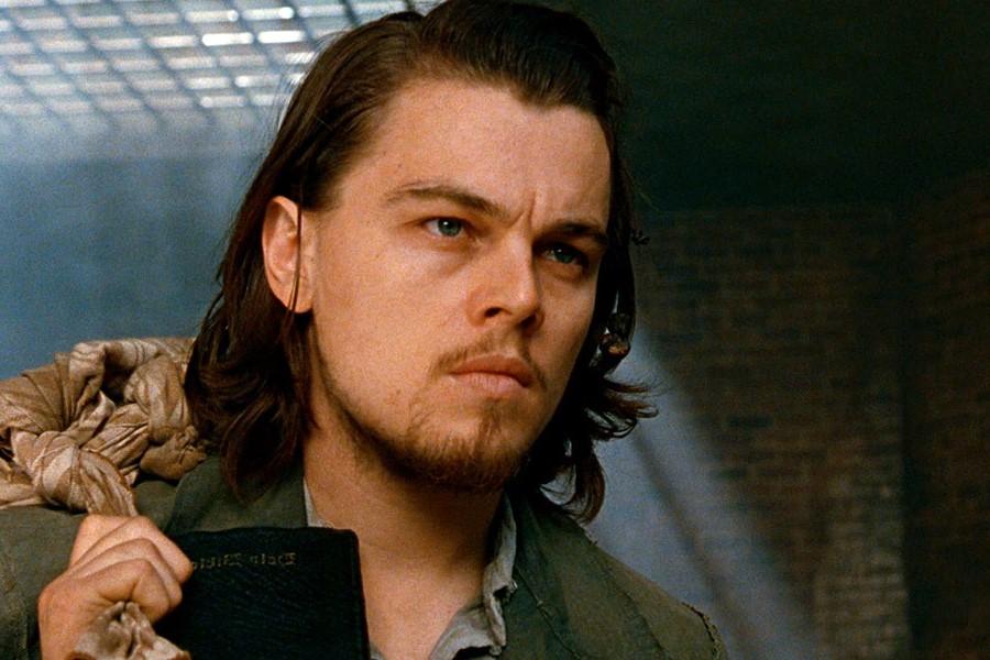 Leonardo DiCaprio | 9 Greatest Hollywood Stars of the 2000s | Brain Berries