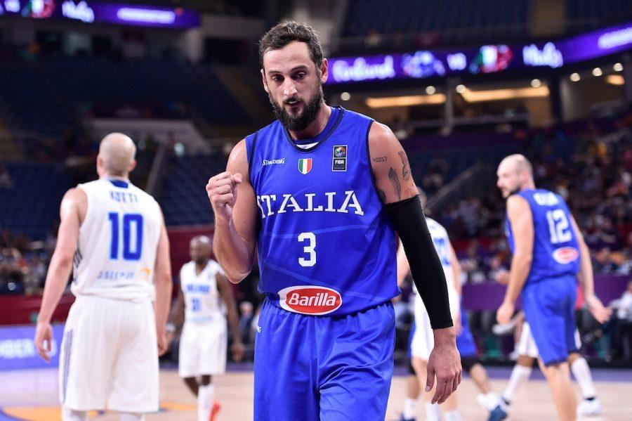 Marco Belinelli | I 10 sportivi italiani più pagati al mondo | Brain Berries