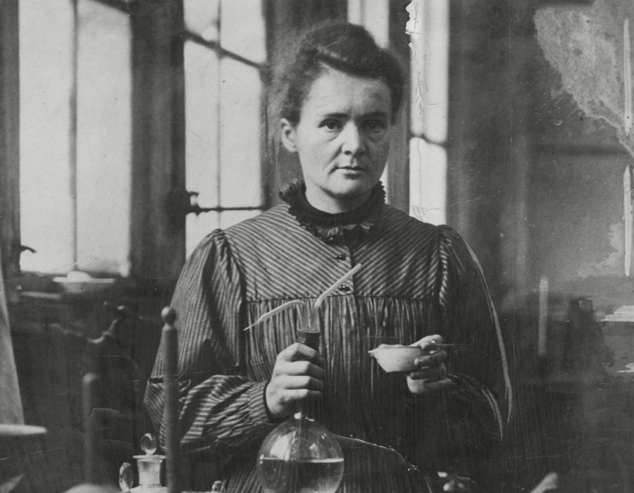 Marie Curie | 10 Most Influential Women In History | ZestRadar
