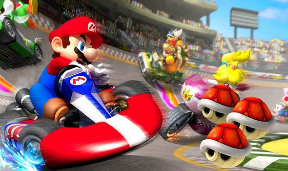 Mario Kart | 9 Best Video Games for Couples | Brain Berries