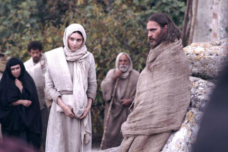 Mary Magdalene | 10 Legendary People Who Never Existed | ZestRadar