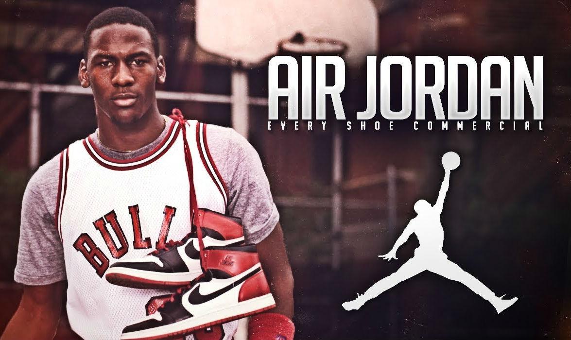 Michael Jordan – Nike Air Jordan, $60 Million a Year | 7 Biggest Celebrity Endorsement Deals | Brain Berries