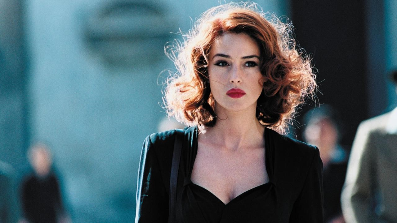 Monica Bellucci | 9 Greatest Hollywood Stars of the 2000s | Brain Berries