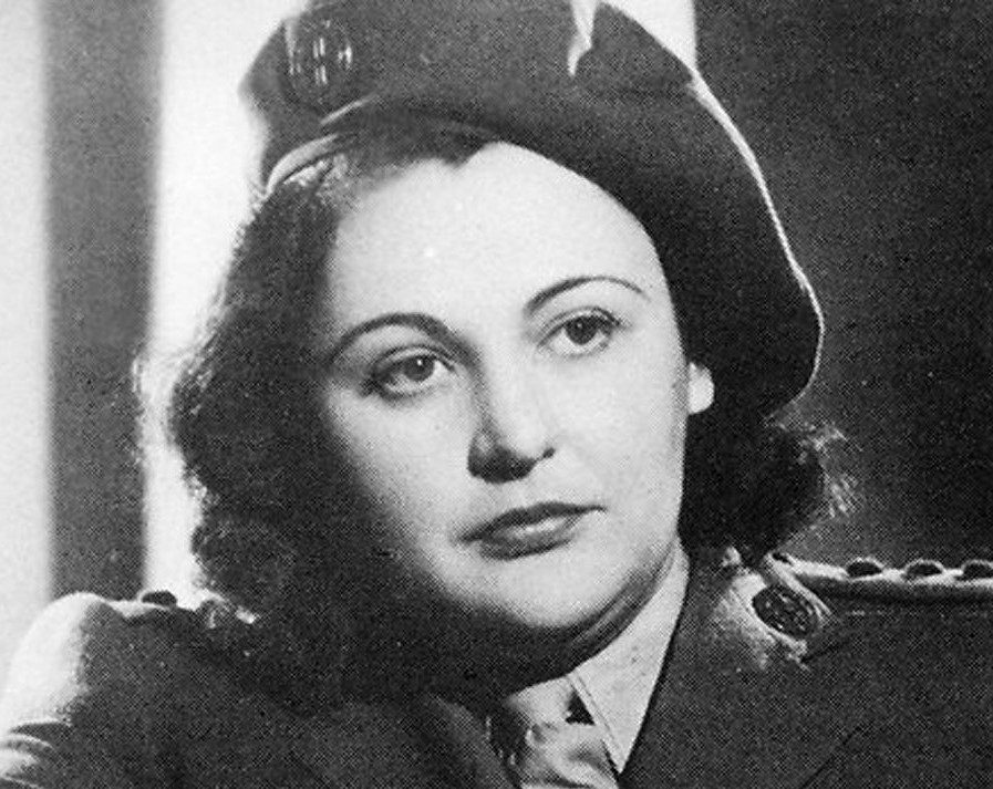 Nancy Wake (1912-2011) | 7 Most Badass Women of WWII | Brain Berries