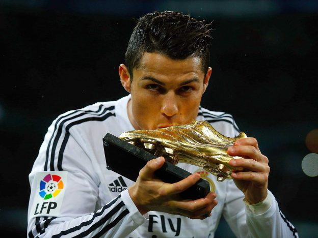 Os 10 jogadores de futebol mais bem pagos do mundo | Brain Berries