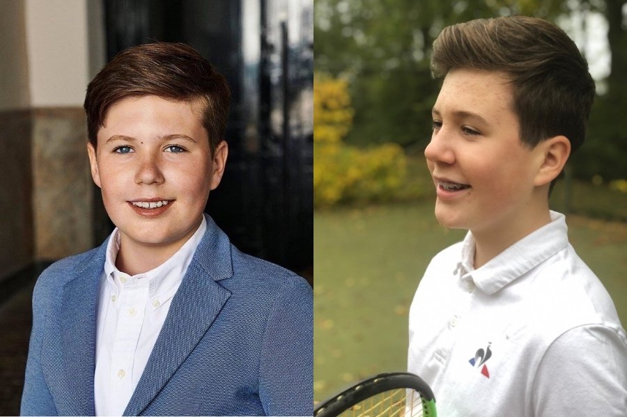 Prince Christian of Denmark | 17 Royal Kids Who Are About to Take Over the World | ZestRadar