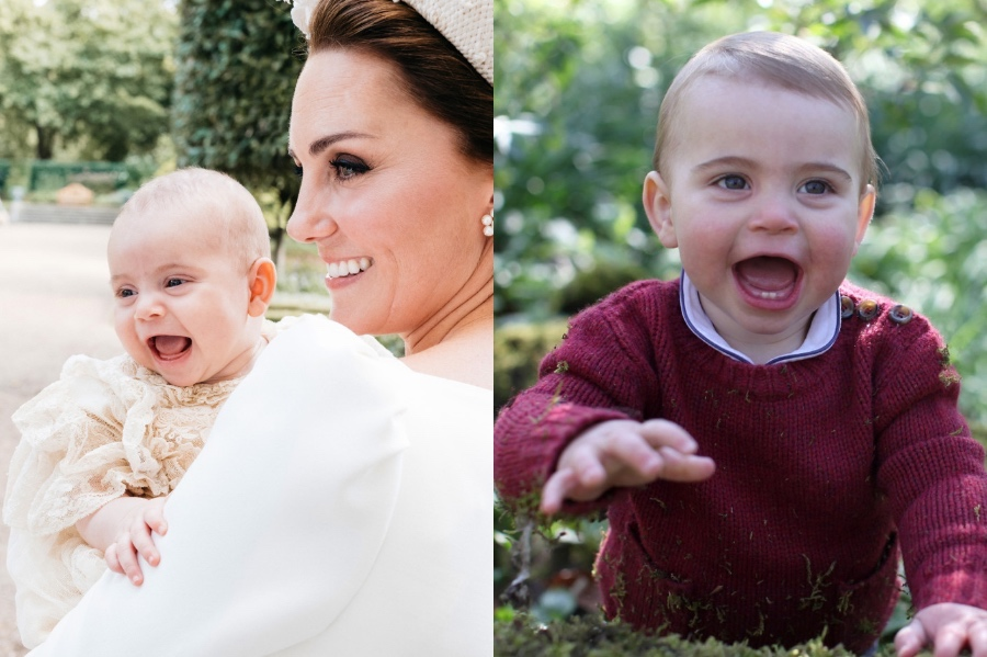 Prince Louis of Cambridge, United Kingdom | 17 Royal Kids Who Are About to Take Over the World | ZestRadar