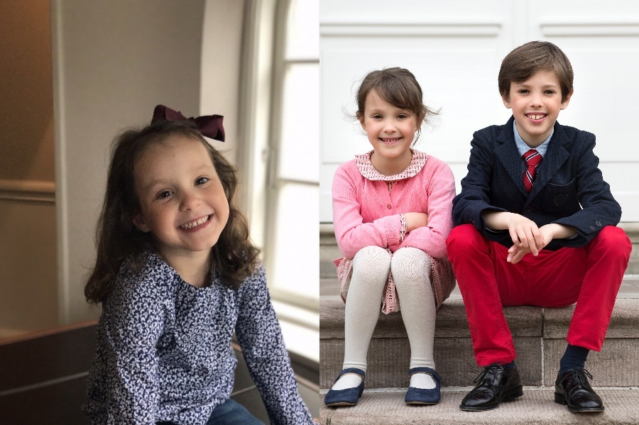 Princess Athena of Denmark | 17 Royal Kids Who Are About to Take Over the World | ZestRadar
