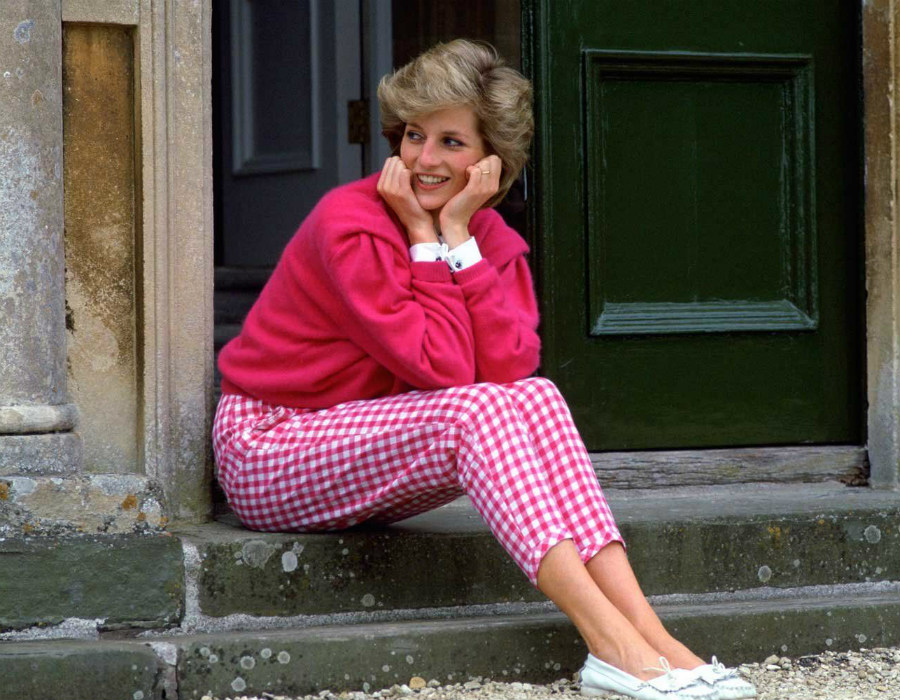 Princess Diana | 10 Most Influential Women In History | ZestRadar