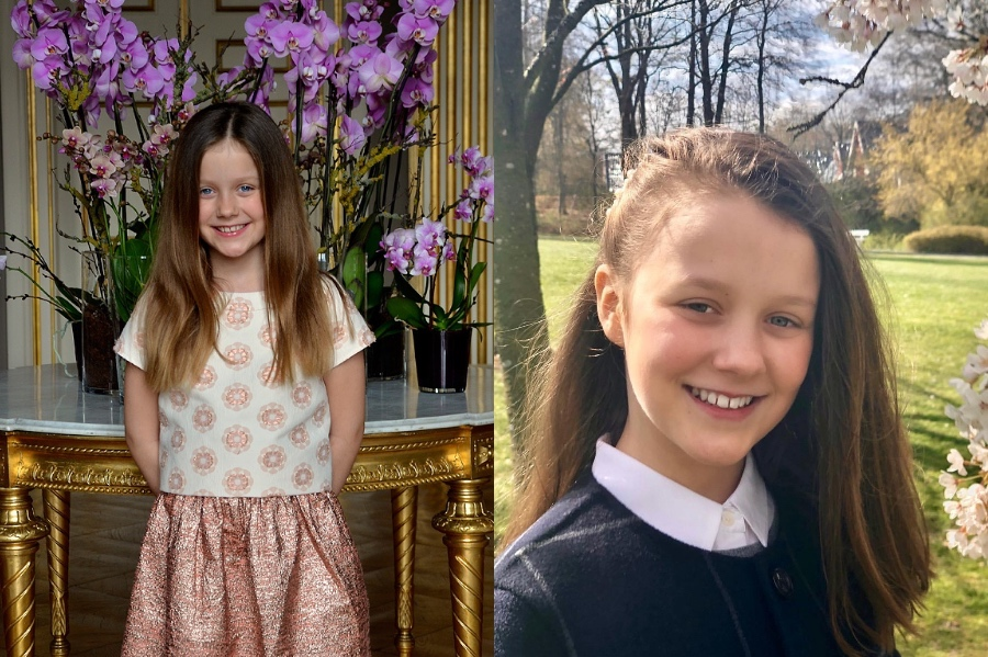 Princess Isabella of Denmark | 17 Royal Kids Who Are About to Take Over the World | ZestRadar