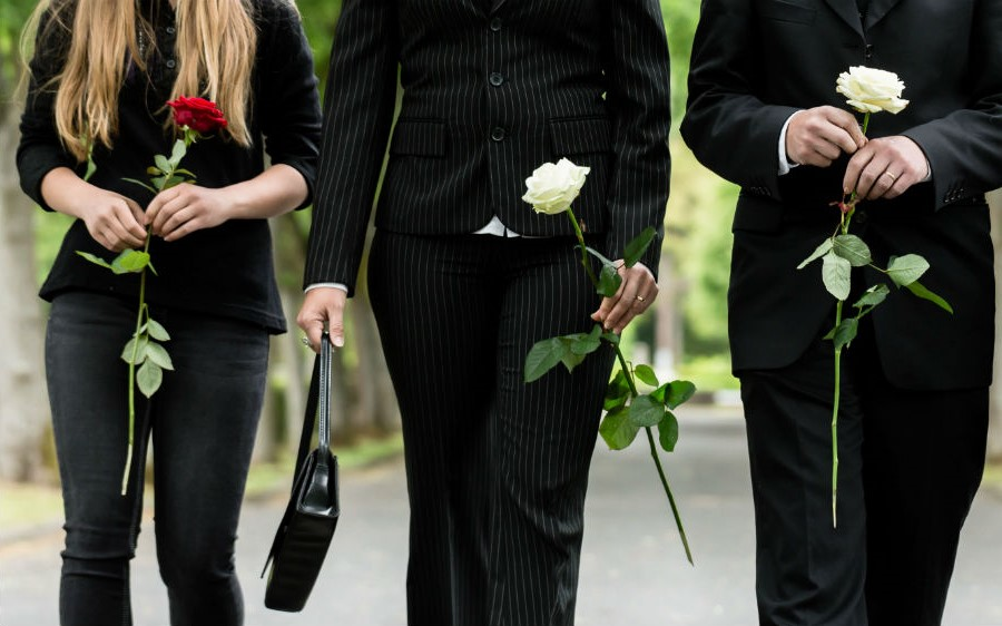 Professional Mourner | 8 Weirdest Jobs That You Can Apply For | Brain Berries