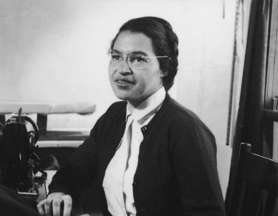 Rosa Parks | 10 Most Influential Women In History | ZestRadar