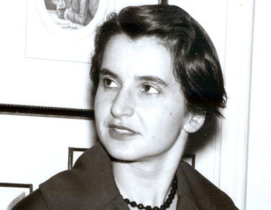 Rosalind Franklin | 10 Most Influential Women In History | ZestRadar