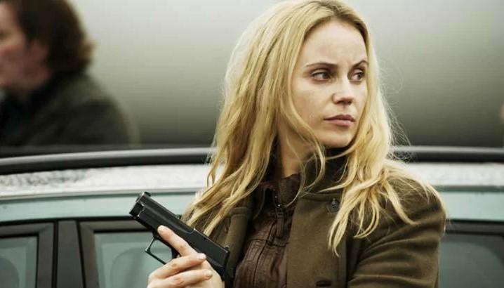 Saga – Bron/Broen (2011- ...) | 8 Best Women Detectives on TV | Brain Berries