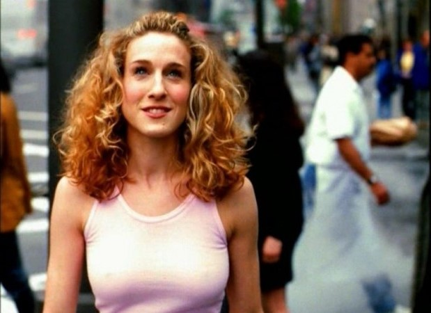 Sarah Jessica Parker | 9 Greatest Hollywood Stars of the 2000s | Brain Berries