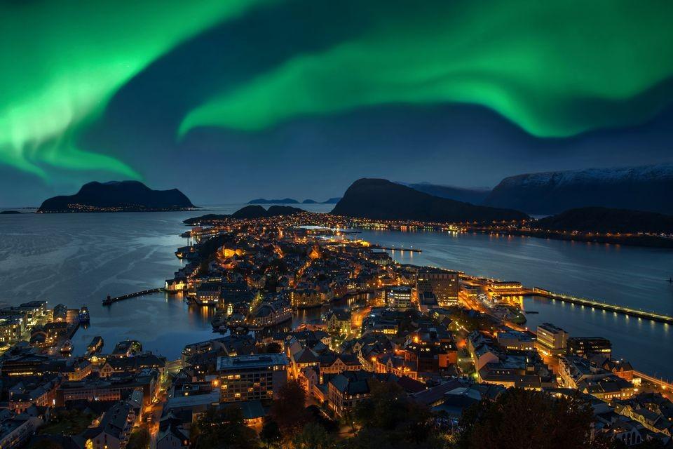 Scandinavia | 9 Best Destinations For Solo Travelers | Brain Berries
