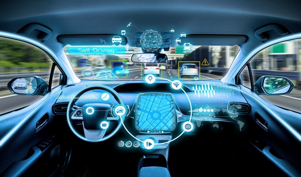 Self-driving car | 8 New Technologies That Look Like Total Witchcraft | ZestRadar