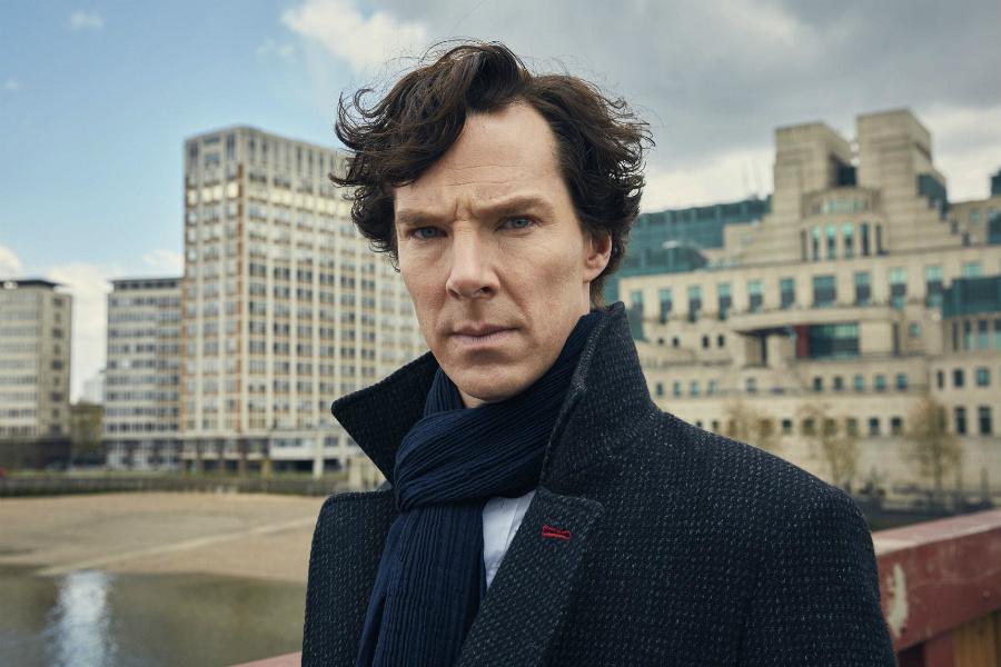 Sherlock Holmes | 10 Legendary People Who Never Existed | ZestRadar