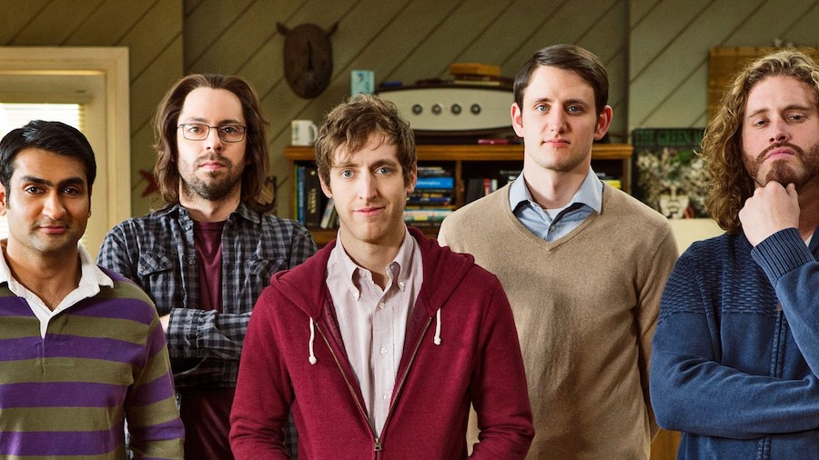 Silicon Valley | 10 Smart Shows with Stupid Humor | ZestRadar