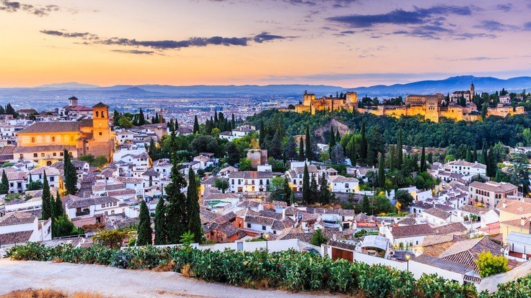 Spain | 9 Best Destinations For Solo Travelers | Brain Berries
