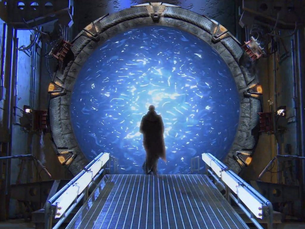 Stargate SG-1 | 8 TV Spin-Offs WAY More Popular Than The Original | ZestRadar
