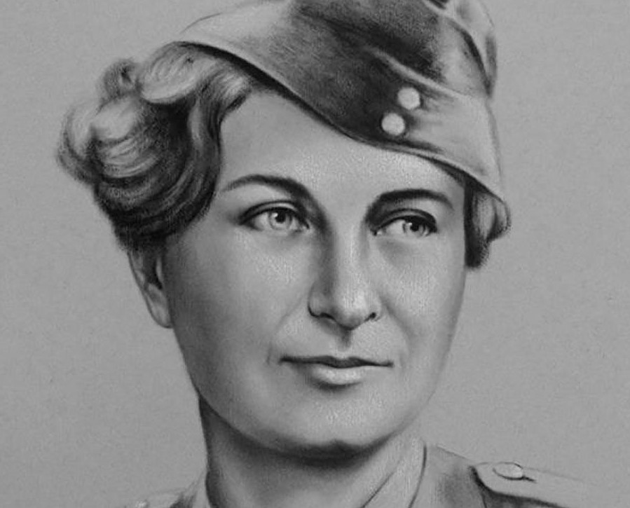 Susan Travers (1909-2003) | 7 Most Badass Women of WWII | Brain Berries