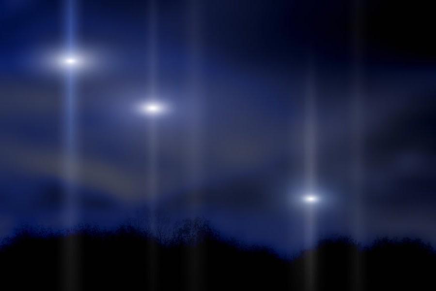 Tehran | 8 of History's Most Famous UFO Sightings | Brain Berries