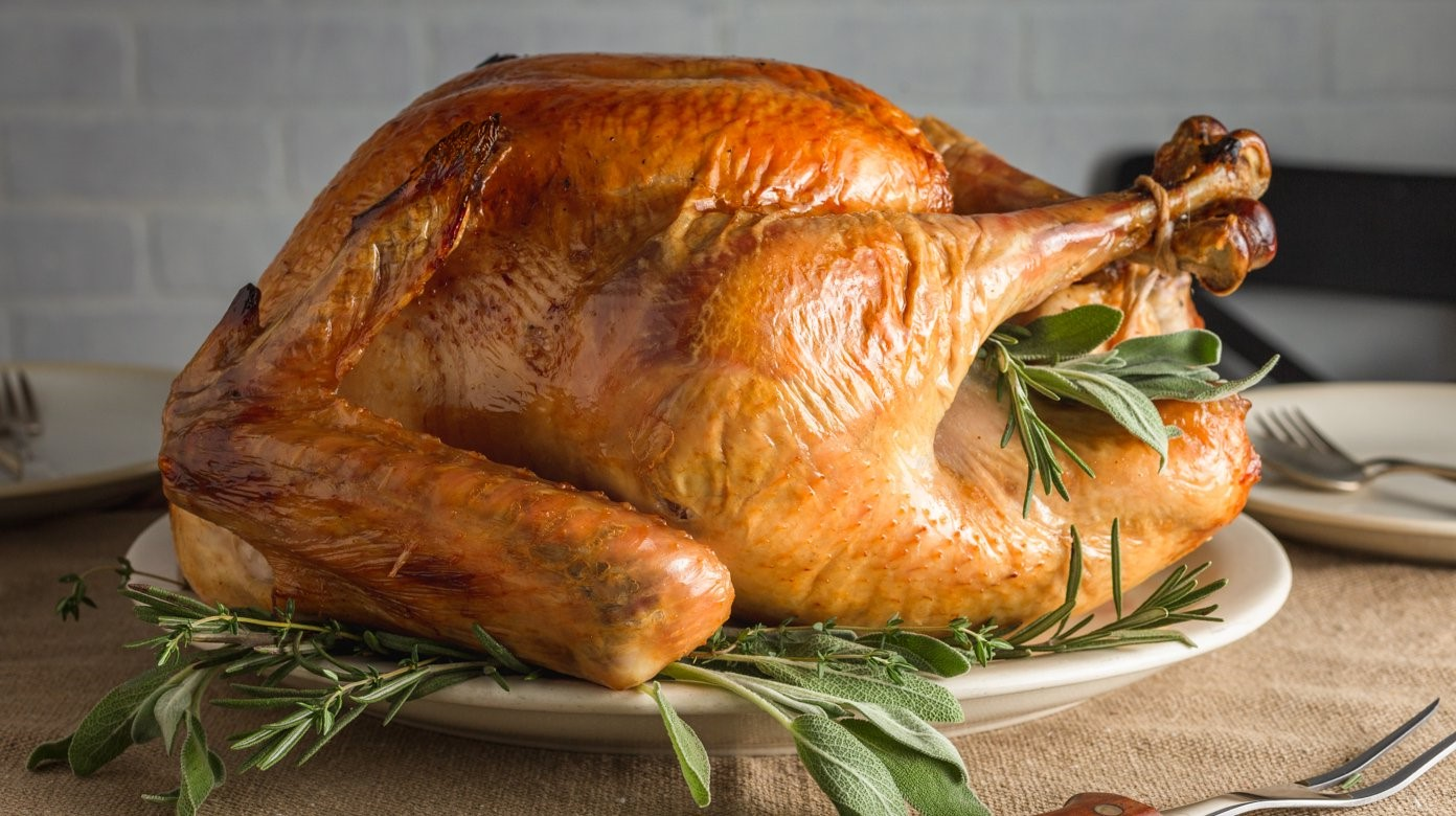 10 Thanksgiving Facts That You Will Gobble Up | Brain Berries