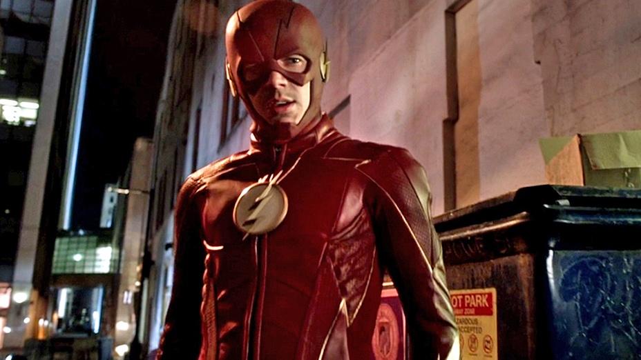 The Flash | 8 TV Spin-Offs WAY More Popular Than The Original | ZestRadar
