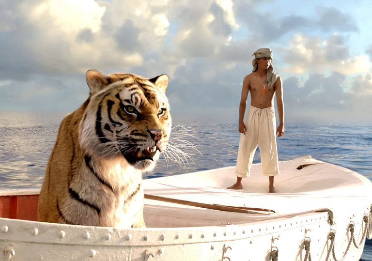 The Life of Pi  | 10 Most Beautiful Movies Ever Made | ZestRadar