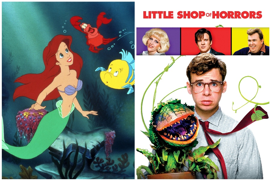 The Little Mermaid | 9 Films Disney Unapologetically Ripped Off | Brain Berries