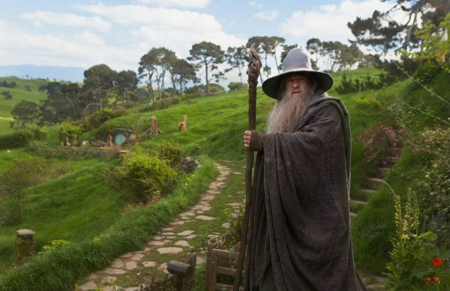 The Lord of the Rings: The Fellowship of the Ring | 10 Most Beautiful Movies Ever Made | ZestRadar