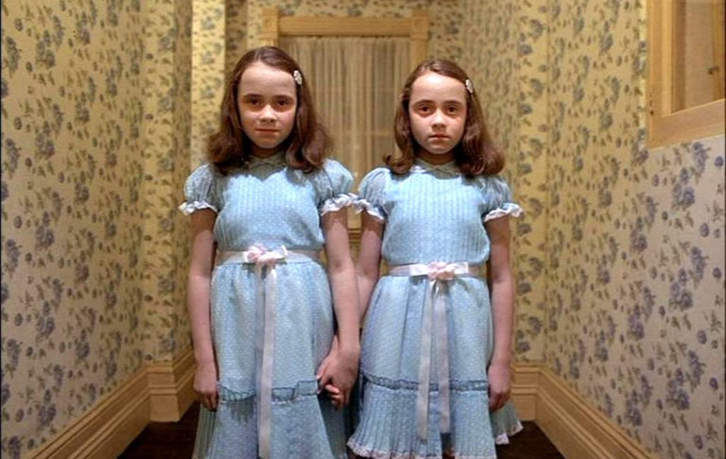 The Shining  | 6 Scariest Stephen Kind Movies (And 4 That Wouldn't Scare a 5-Year-Old) | ZestRadar