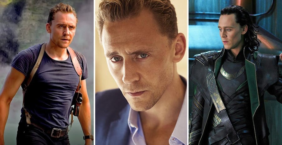 Tom Hiddleston | 8 British Actors We Are Ready To Drop Everything For | Brain Berries