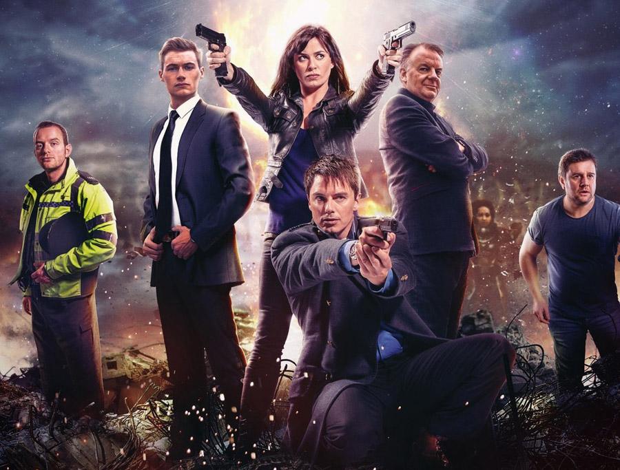 Torchwood | 8 TV Spin-Offs WAY More Popular Than The Original | ZestRadar