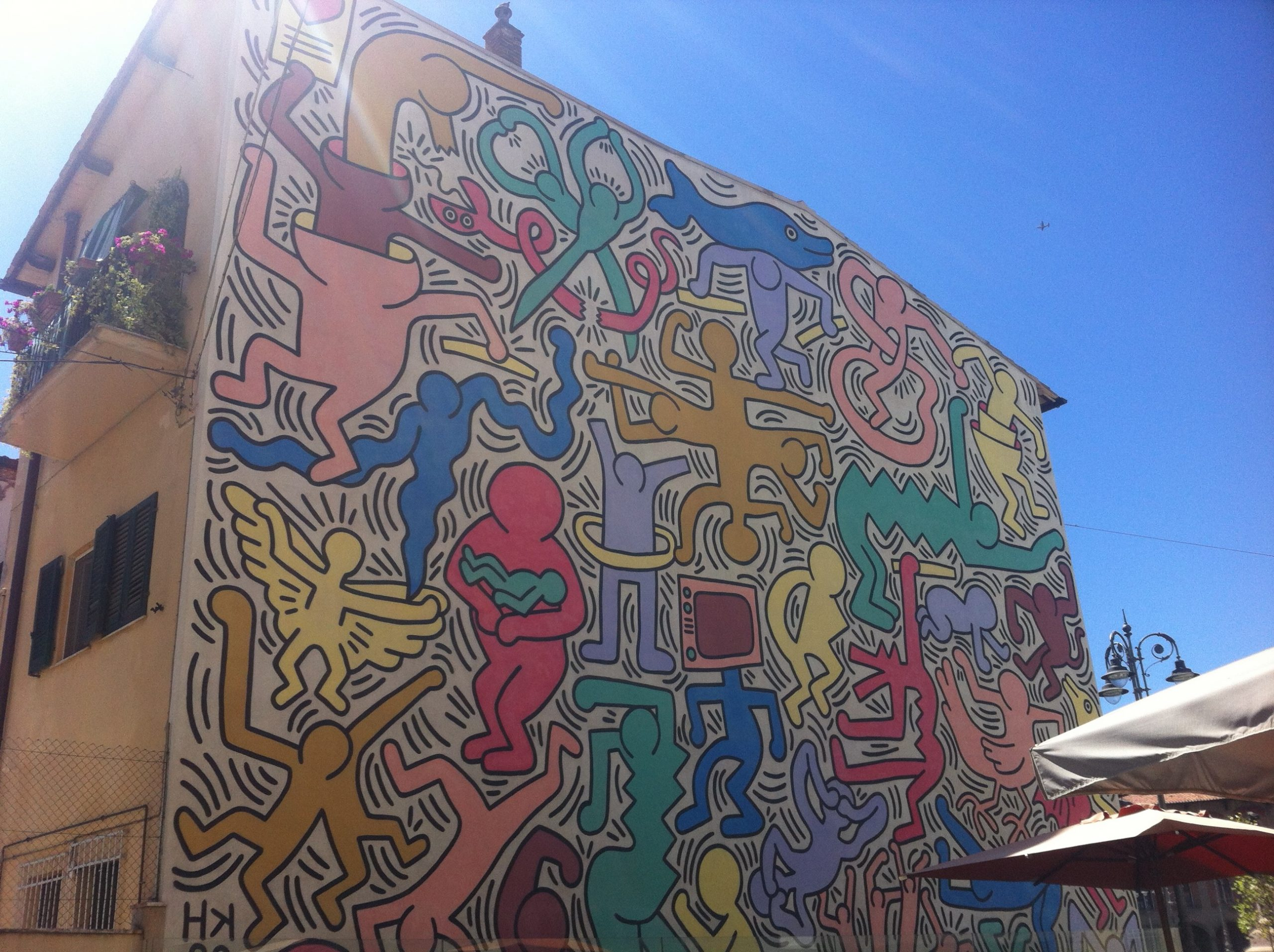 Pisa | Street art ataliana: I murales che non puoi proprio perderti! | Brain Berries