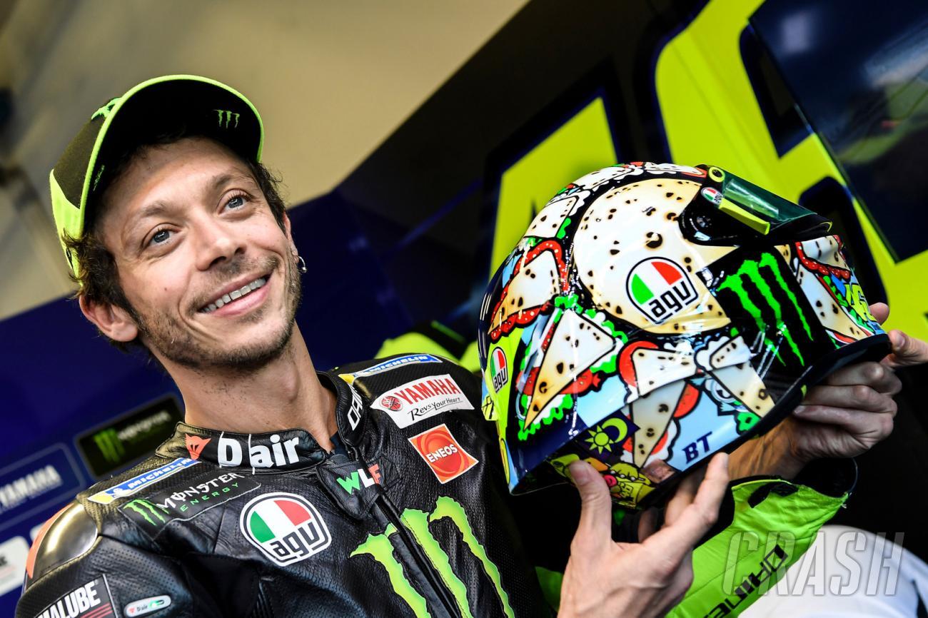 Valentino Rossi | I 10 sportivi italiani più pagati al mondo | Brain Berries