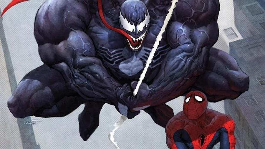 Venom | 10 Comic Book Origins That Were Very Different In The Movies | Zestradar