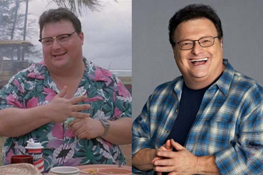 Wayne Knight – Dennis | Where Are the Stars of 'Jurassic Park' Today? | Brain Berries