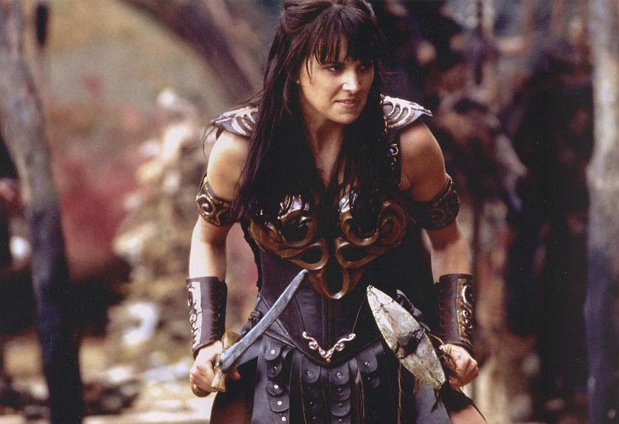 Xena: Warrior Princess | 8 TV Spin-Offs WAY More Popular Than The Original | ZestRadar
