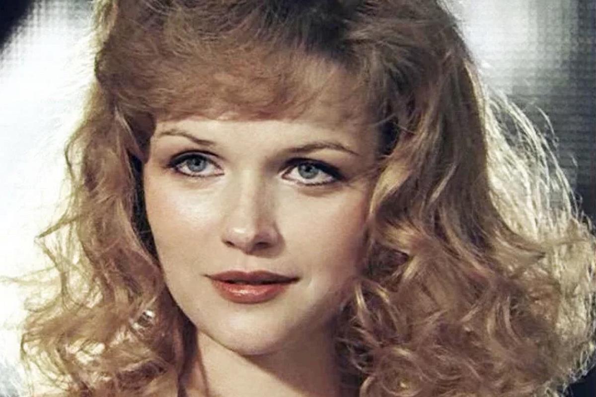 Александра Яковлева | Знаменитые актеры, которые резко перестали сниматься в кино | Brain Berries