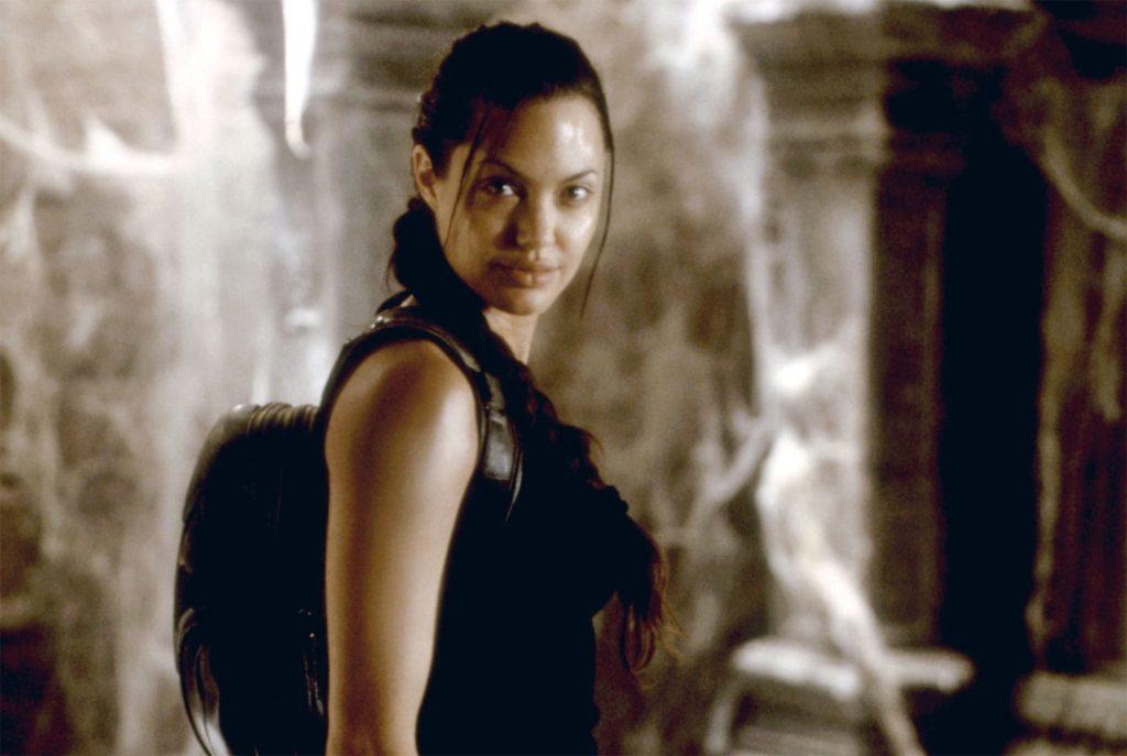 Angelina Jolie | 9 Greatest Hollywood Stars of the 2000s | Brain Berries