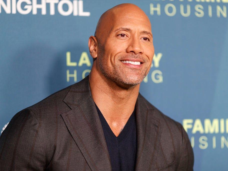 The Best Bald Actors of Hollywood | Brain Berries